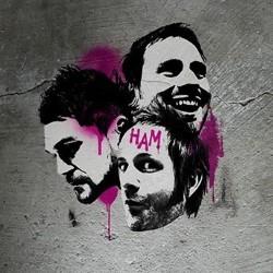 The Colour Ham